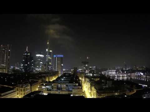 GoPro Hero 4 | 24 h Timelapse Video | Frankfurt II