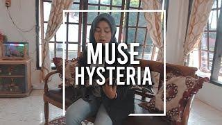 Muse - Hysteria (cover)