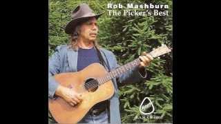 My Wildwood Flower - Rob Mashburn