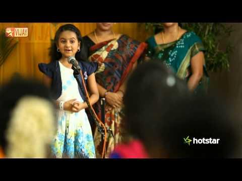 Kalyanam Mudhal Kaadhal Varai 06/01/15 - Watch Full Episode on hotstar.com