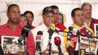 Presentado recurso de amparo contra alcalde del municipio MBI, Delson Guarate 05-11-14