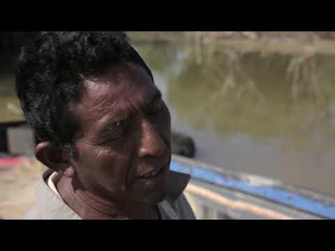 Vidéo Les pêcheurs des mers (Colombie-série ARTE /2018)