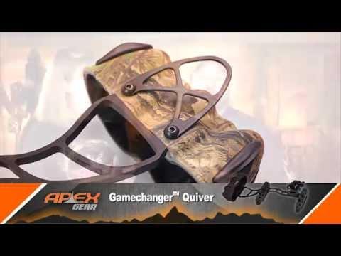 Apex Gear Gamechanger Quiver