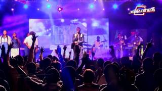 Joe Mettle raising worship awesomely