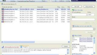 Configurando corretamente os servidores do Dreamule [caiodicasuteis.blogspot.com]