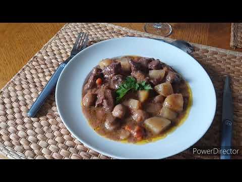 compact-cook-elite-😃-bœuf-bourguignon-😉