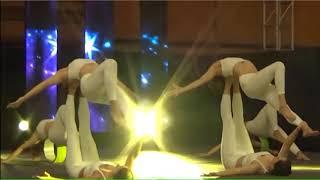 Download Video Mặc quần xuyên thấu, tập yoga, xem không nhịn được!!! MP3 3GP MP4