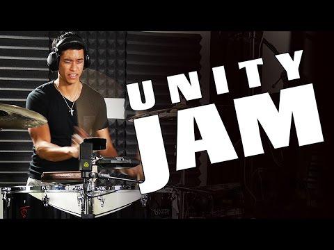 Unity JAM - Tony Succar