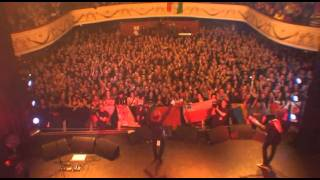 Europe - Superstitious Live at Shepherd's Bush
