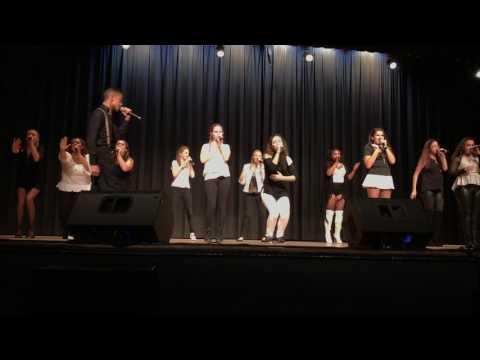 ICHSA South Semifinal @ Winter Park High School Acapocalypse | Pine Ridge High School (Deltona, FL)