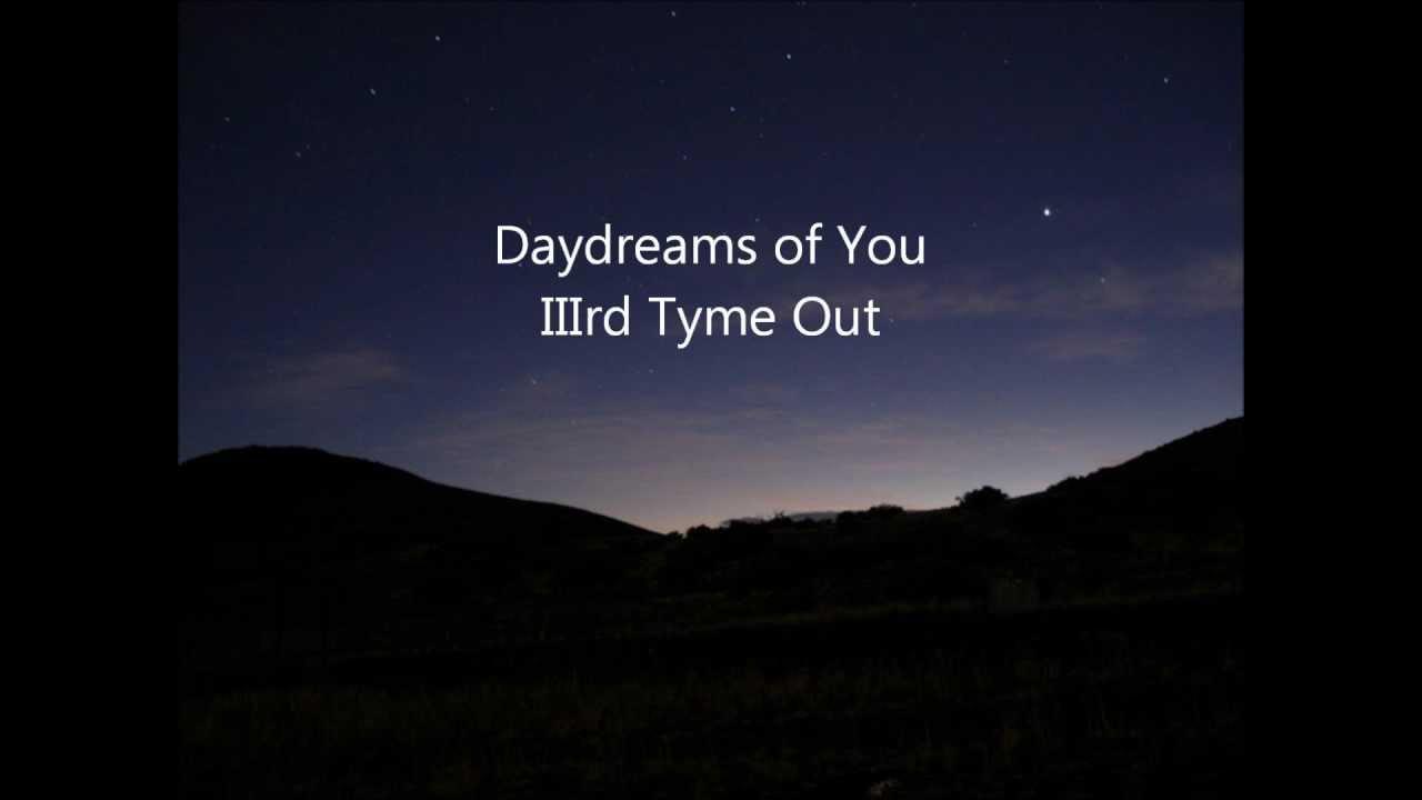Daydreaming of u
