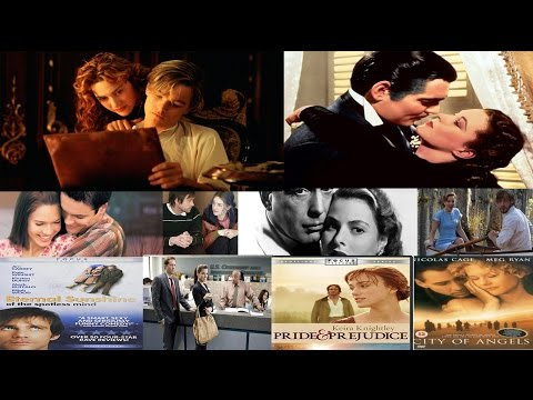 Top 10 Romantic Movie Ever You Seen