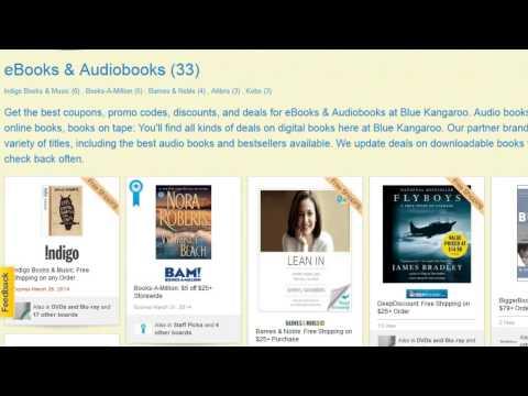 Cheap eBooks | Discount Digital and Downloadable Books | Best Audio Books