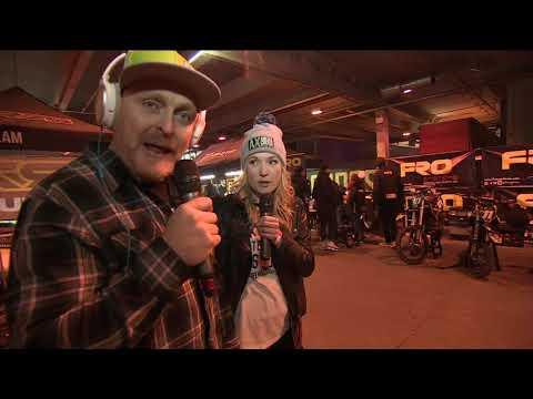 Arenacross Wembley Live Stream