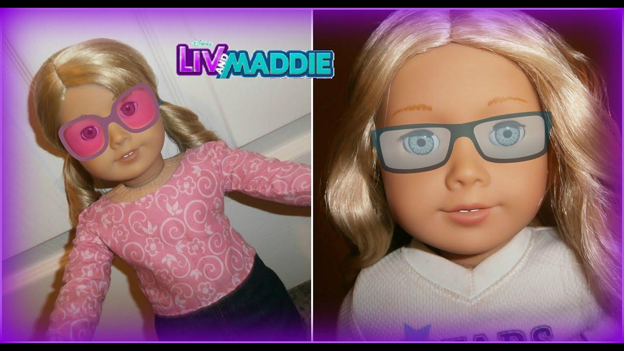 Liv And Maddie Dolls Www Picsbud Com