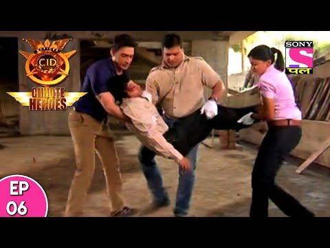 CID  Chhote Heroes - सी आई डी छोटे हीरोस -  Episode 6 - The Brave Boy -  27th June, 2017 thumbnail