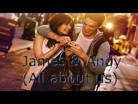 Andy & James (Rómpeme el corazón)