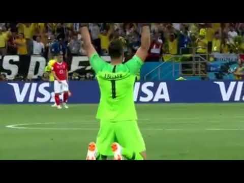 Brazil vs Switzerland full match highlights HD
