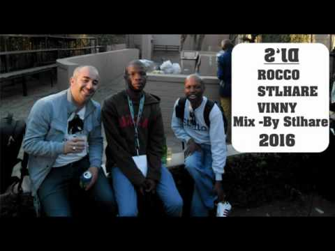 DJ Stlhare & Vinny Davinci  - My Weekeend Tunes (Metro Fm Insp)