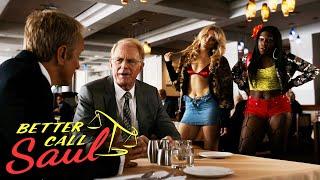Sabotaging Howard's Lunch   Wexler V. Goodman   Better Call Saul