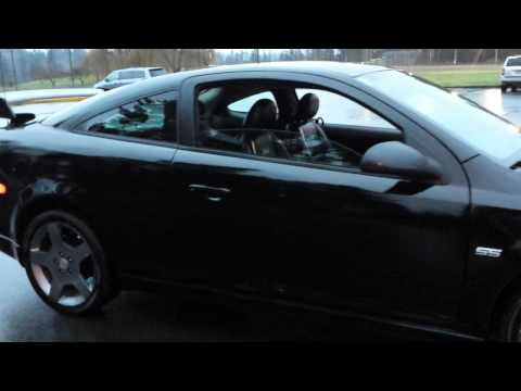 Repeat Cobalt SS/SC OTTP/ZZP Exhaust Idle, Rev & Flyby by Eric