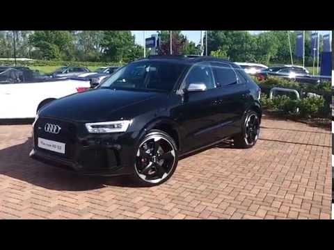 New Audi Rsq3 Youtube