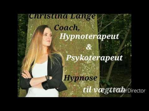 Hypnose til vægttab og sukker afhængighed.