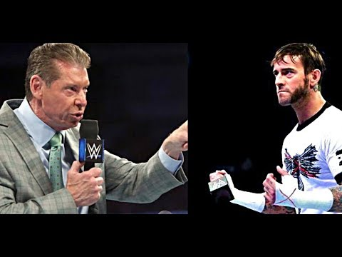 Backstage Details How Mr. McMahon Will Shake Up WWE RAW  wwe news