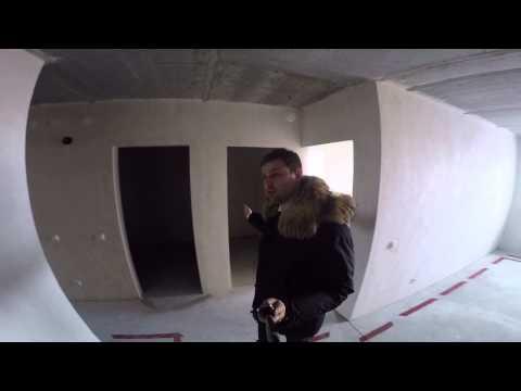 Жилой комплекс Плеханово Тюмень - Видеообзор квартир в монолитном доме, отзывы жильцов