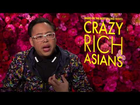 "Showbiz Tonight: Nico Santos on why ""Crazy Rich Asians"" is monumental"