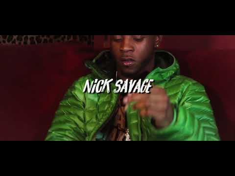 Nick savage  Swerve  Video