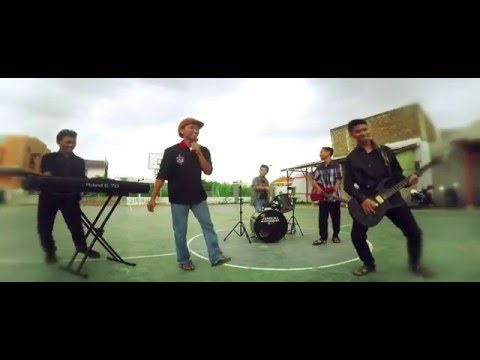 Heavy Monster - Paperboy video clip - SMKN 1 lamongan
