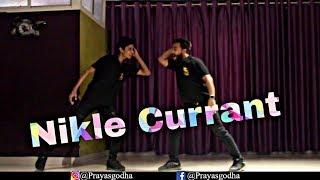 Nikle Currant | Best Dance Choreography | Step-Up Dance Academy Dhar MP