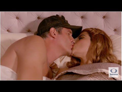 Antes Muerta que Lichita - ¡Alicia y Roberto en la cama!
