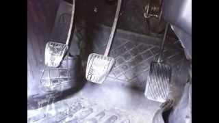 Регулировка сцепления на ВАЗ 21099