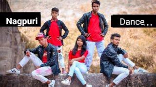 NEW HD NAGPURI SADRI DANCE VIDEO 2019 | Jab se dekhlo | Santosh Daswali | BSB Crew