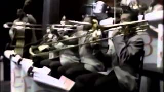 Live: Count Basie & his Orchestra featuring Joe Williams on The Kraft Music Hall