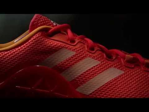 Adidas Barricade Boost 2017@Tenniszon