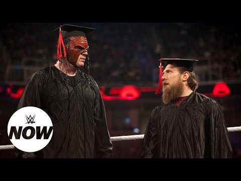 Here are the best WWE-inspired graduation caps: WWE Now