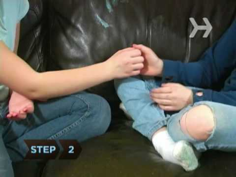 How to Win at Thumb Wrestling