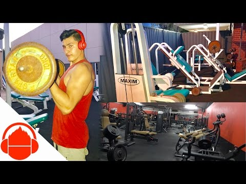 PRO FITNESS GYM | Adelaide | Weightsnbeats