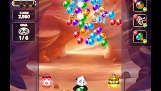 Panda Pop Level 247 NO BOOSTERS