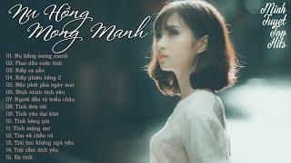 Nụ Hồng Mong Manh - Nhạc Hoa Lời Việt Chọn Lọc Hay Nhất - Nghe Đi Nghe Lại 1000 Lần Vẫn Hay