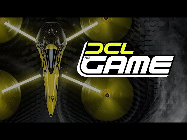 DCL- FPV Simulator For All Skill Levels