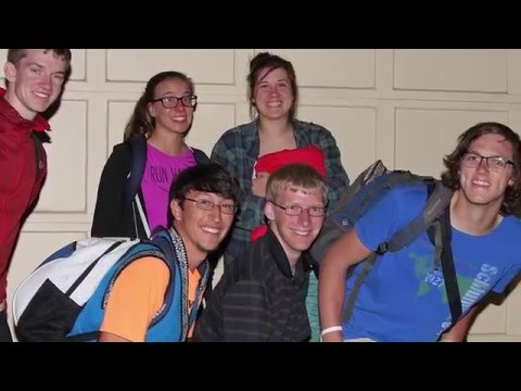 Colorado School of Mines Peru Mission Trip - Full Trip!