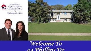 Home For Sale In Old Bridge Nj At 44 Phillips Dr