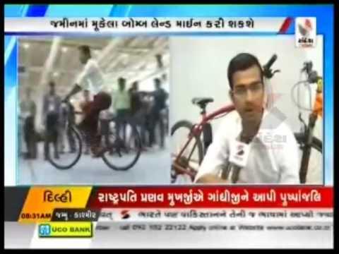 Gujarat Govt. Kicks-Off National Summit On Innovation & Technology In Gandhingar