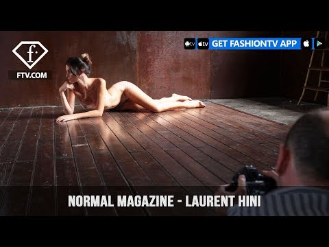 Normal Magazine - Laurent Hini | FashionTV | FTV