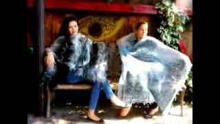 Shawls(Shawls from Orenburg and Pavlovo-Posad., 2012-09-18T21:55:05.000Z)