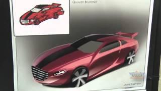 Chrysler Autorama Design Competition